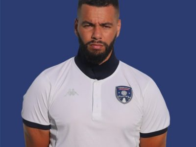 Thonon Evian Grand Genève Football Club - Adam Amellal