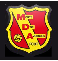 Monts d'or Azergues foot