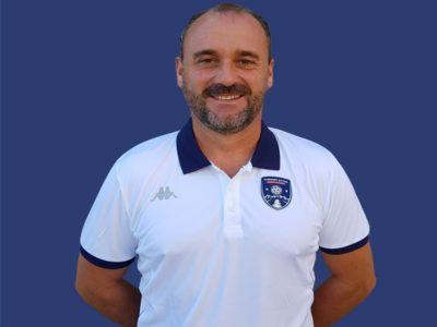 Thonon Evian Grand Genève Football Club - JEAN-PAUL PERONIN