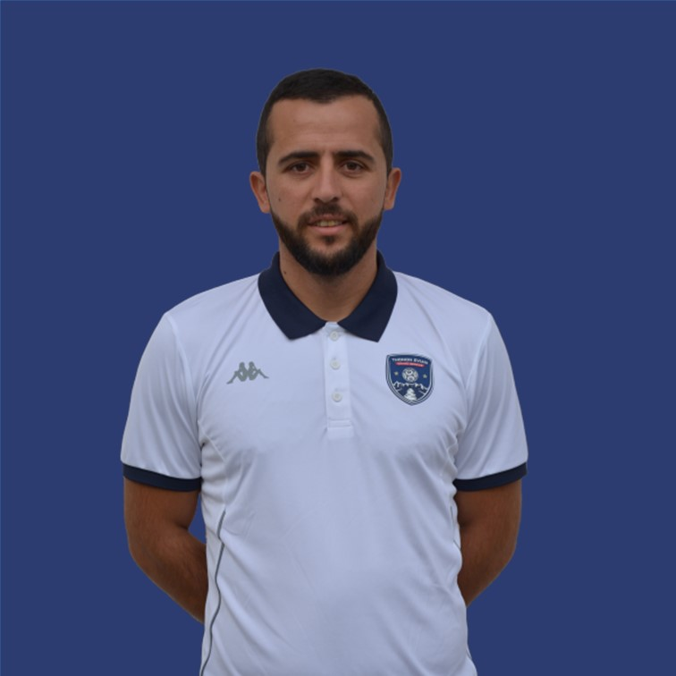 Thonon Evian Grand Genève Football Club - MEHMET
