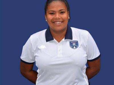 Thonon Evian Grand Genève Football Club - Mayra Da Silva