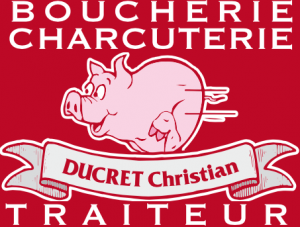 Thonon Evian Grand Genève Football Club - boucherie ducret