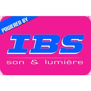 Thonon Evian Grand Genève Football Club - IBS son & lumiere