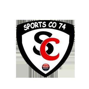 Thonon Evian Grand Genève Football Club - Sports Co 74