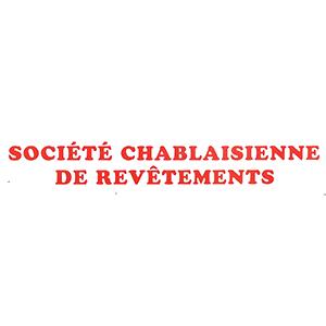 Thonon Evian Grand Genève Football Club - Societe Chamblaisienne de revetements