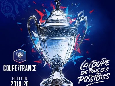 Thonon Evian Grand Genève Football Club - COUPE DE FRANCE 2019-2020