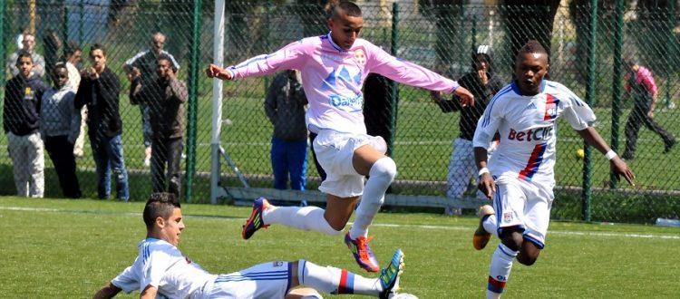 Thonon Evian Grand Genève Football Club - ILYES CHAIBI
