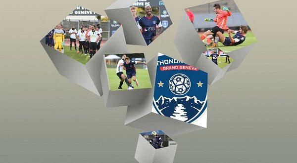 Thonon Evian Grand Genève Football Club - LES PHOTOS DE LA RENCONTRE