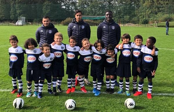 Thonon Evian grand Genève FC - Plateau 2019-10-04