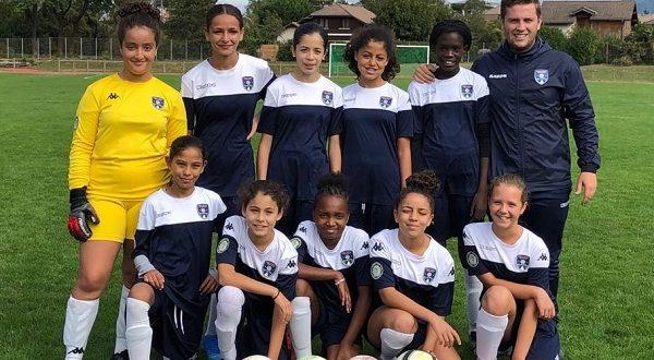 Thonon Evian Grand Genève Football Club - U13