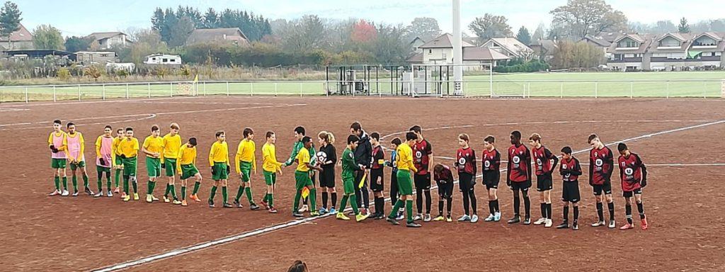 Thonon Evian Grand Genève Football Club - IMG-20191125-WA0006