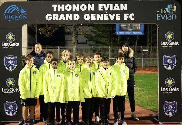 Thonon Evian Grand Genève Football Club - SERG1826-1