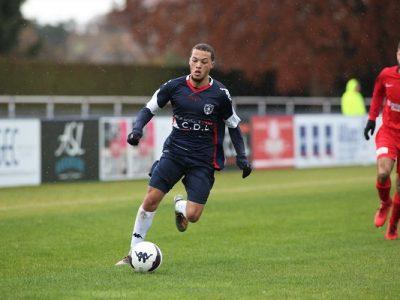 Thonon Evian Grand Genève Football Club - SERG9736-1