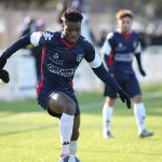 Thonon Evian Grand Genève Football Club -