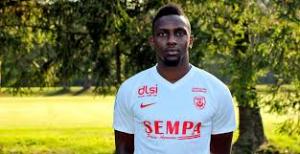 Thonon Evian Grand Genève Football Club - christopher MABOULOU -2