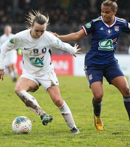 Thonon Evian Grand Genève Football Club - SERG0622-2